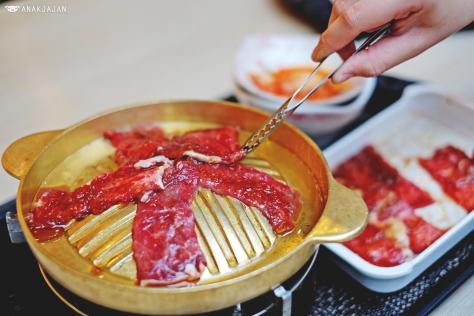 Premium Beef BBQ IDR 68.1k