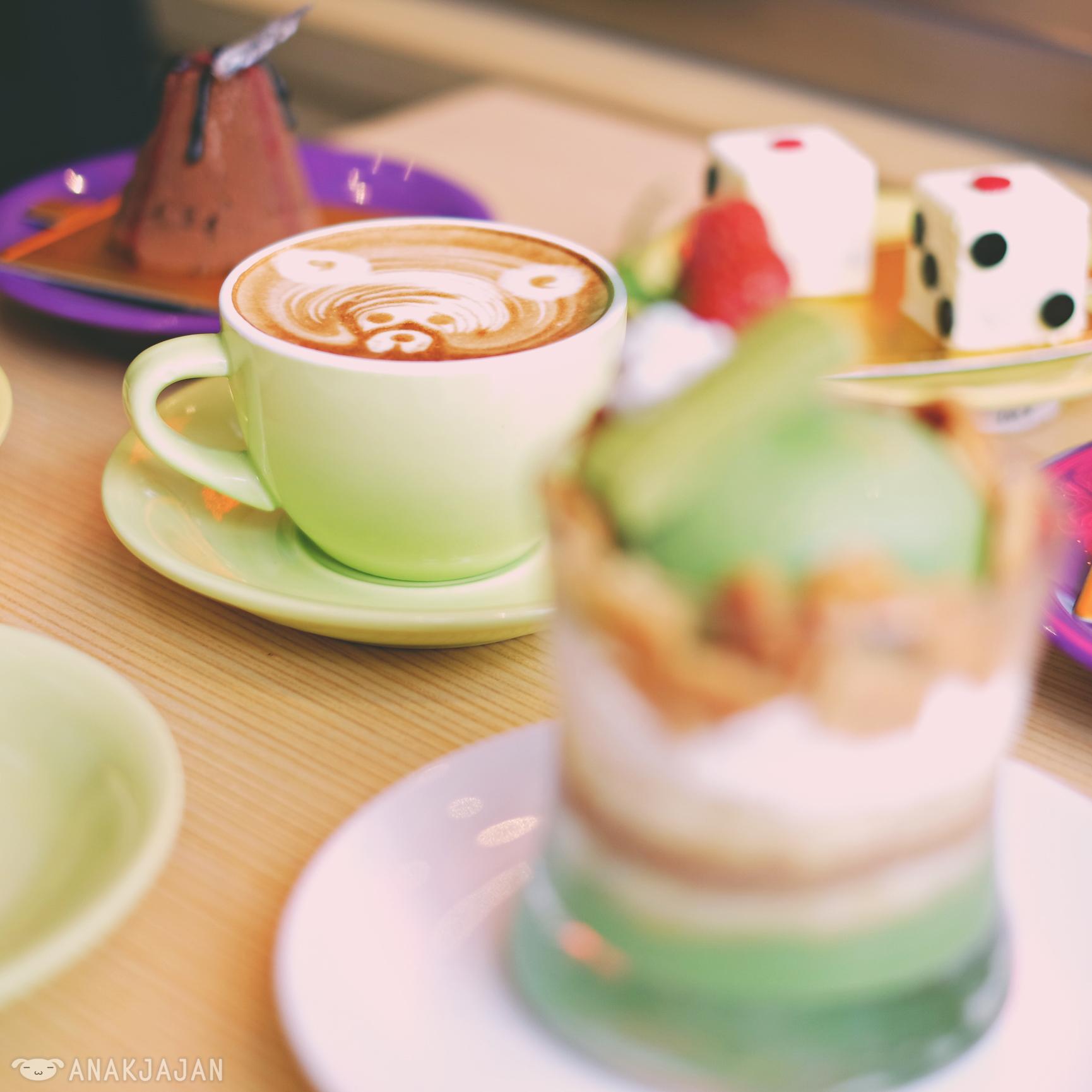 Parfait Cake Shop Pallikaranai