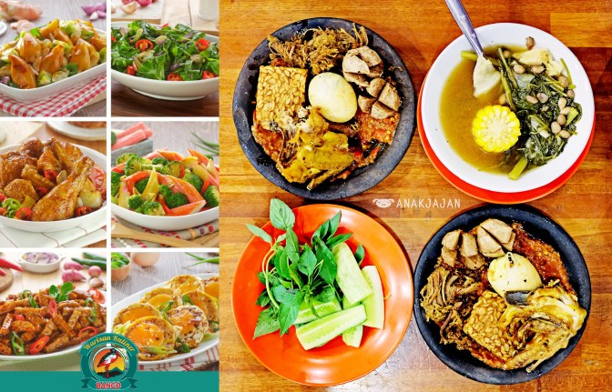 Let's Jajan with Bango Warisan Kuliner App