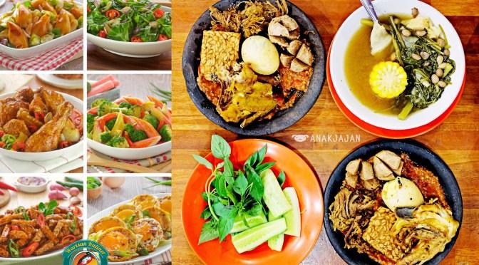 Let S Jajan With Bango Warisan Kuliner App Anakjajan Com