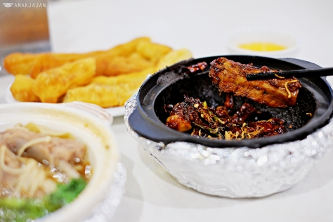 Dried Bak Kut Teh IDR 68k (Small)