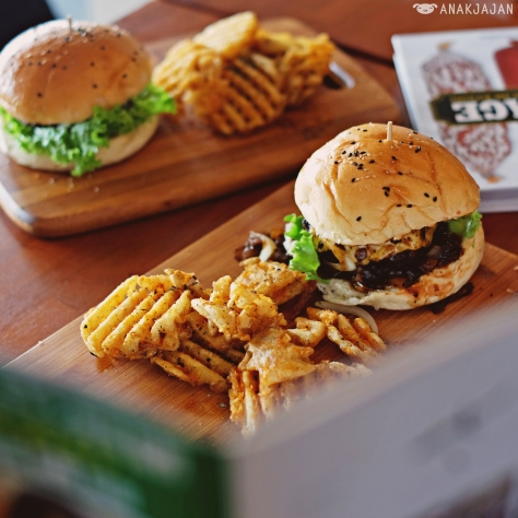 the republic of burger