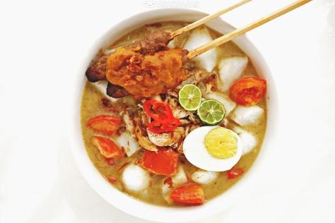 wf satay curry