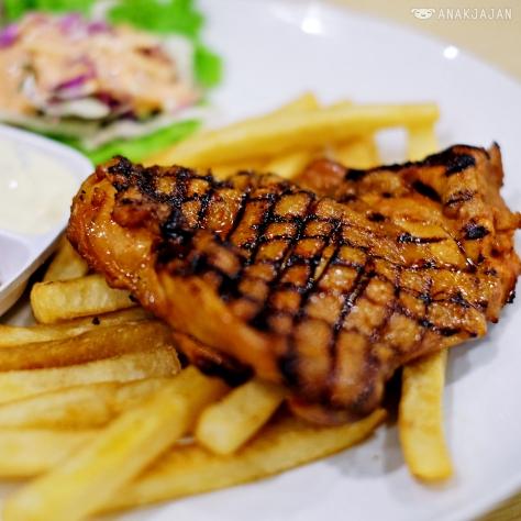 Montreal Chicken IDR 38.1k