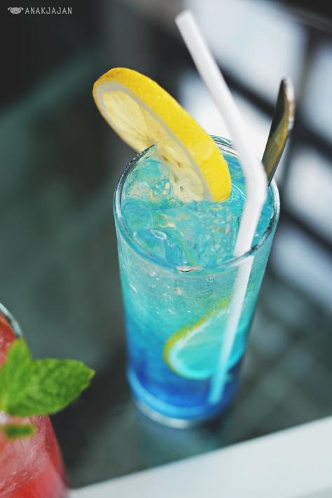 Blue Mint IDR 25k