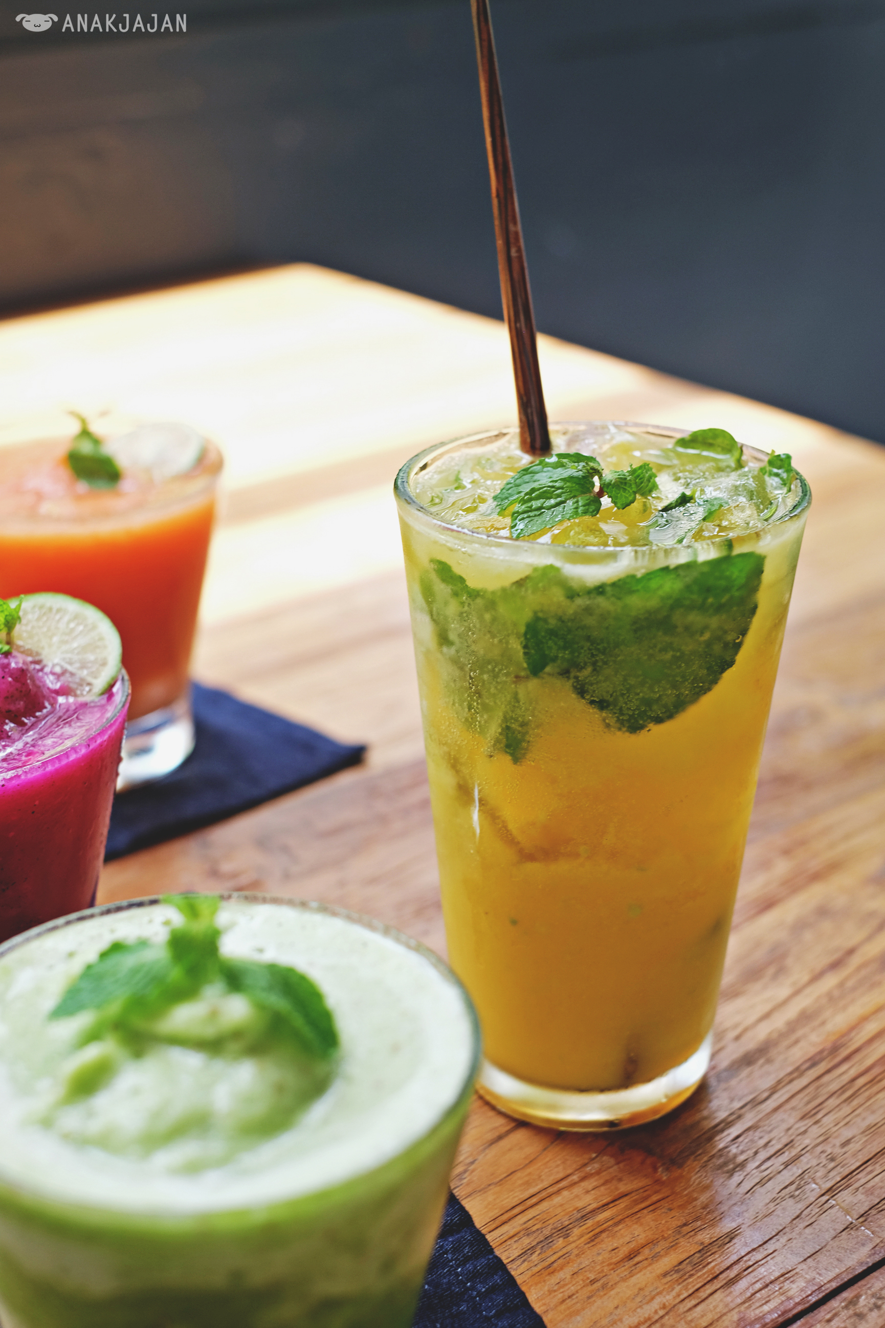Snap Kitchen Juice Reviews