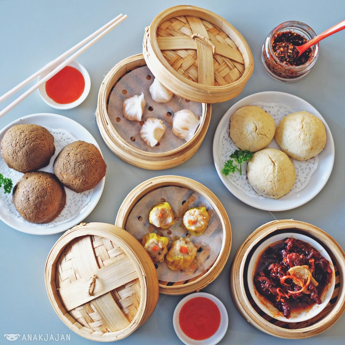 D'Lantern Chinese Cuisine And Dim Sum