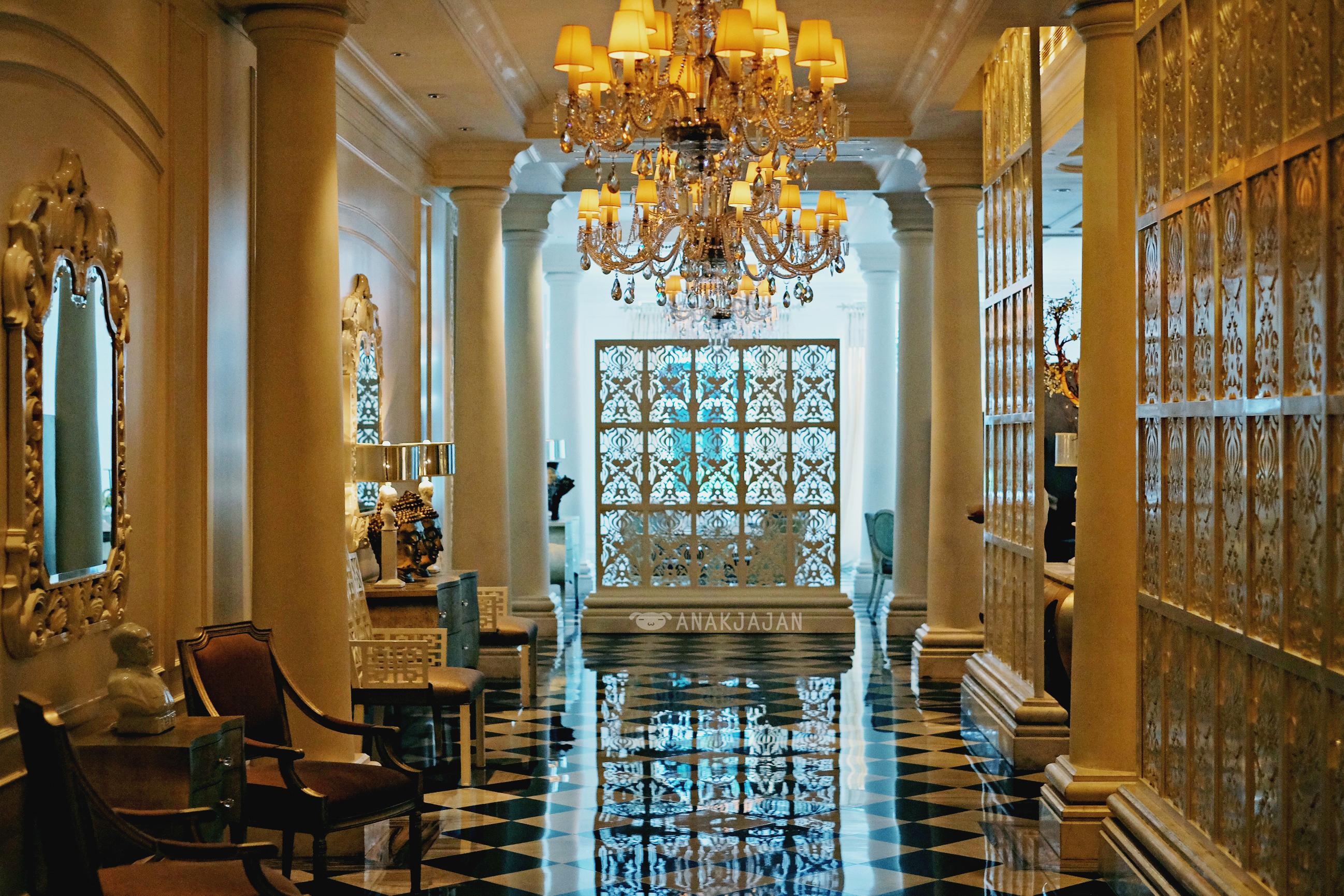 Orient 8 Hotel Mulia Senayan Jakarta Anakjajan Com