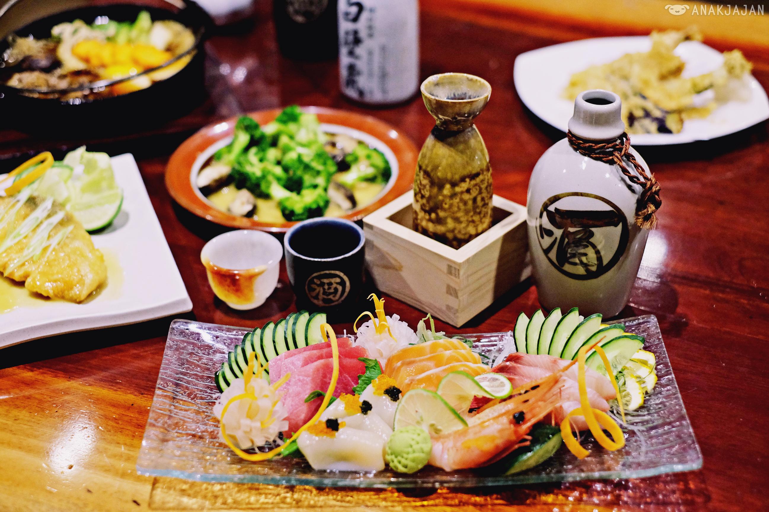 Mt Fuji Restaurant Ny Menu