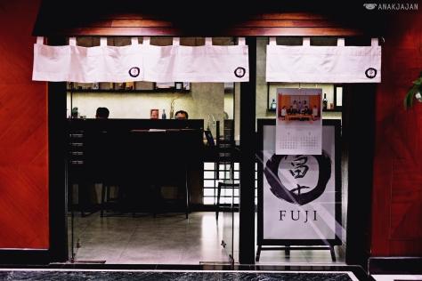 Fuji Japanese Restaurant Stamford Ct