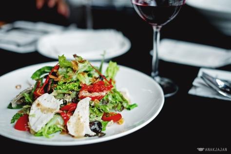 Salade Avec Moi IDR 65k