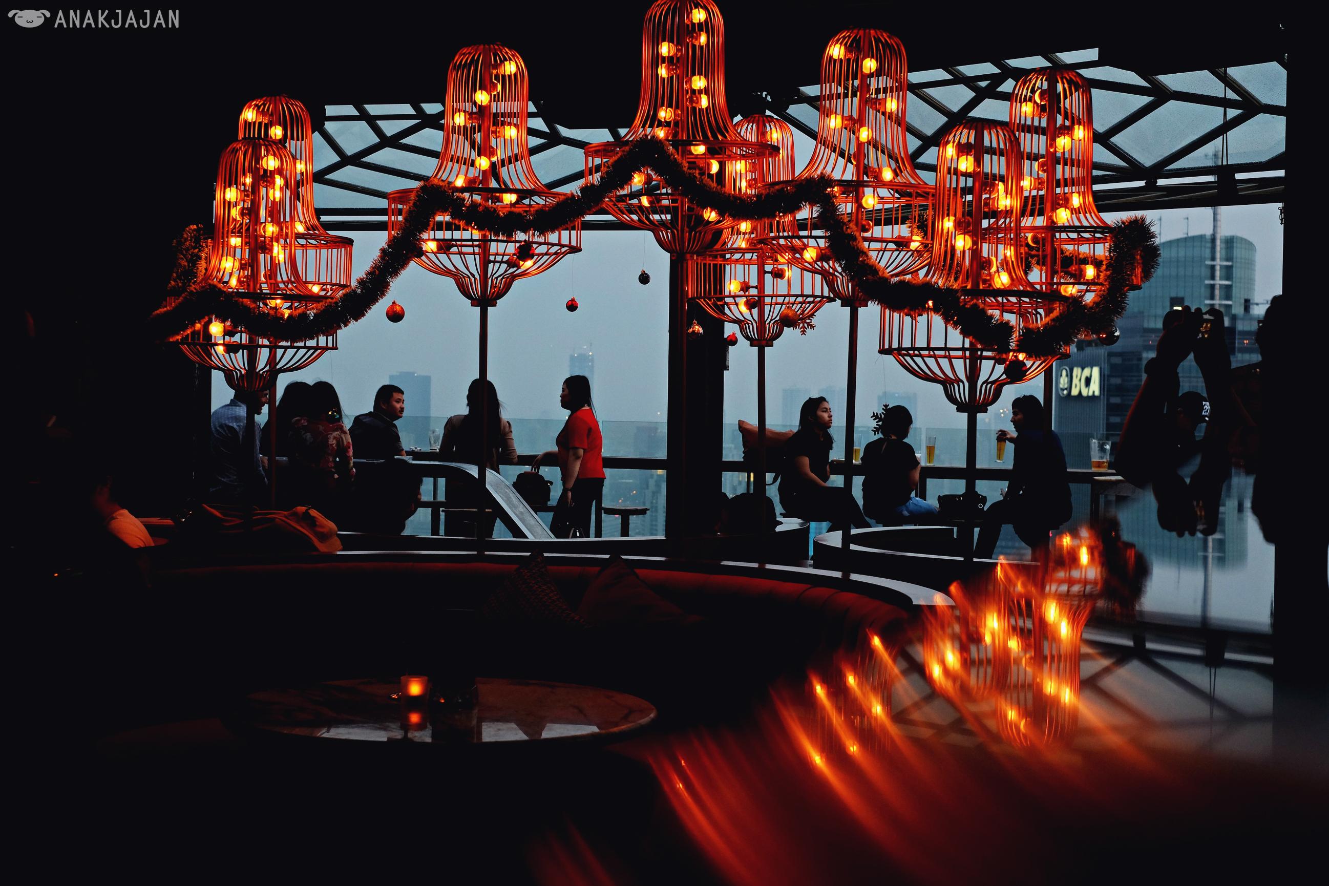Cloud Lounge Living Room Jakarta Anakjajancom
