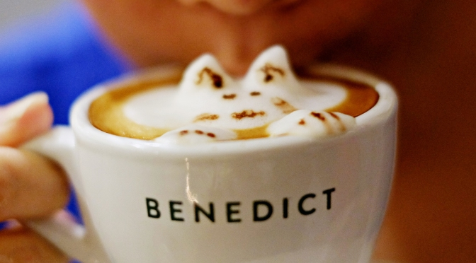 Benedict – Grand Indonesia Jakarta