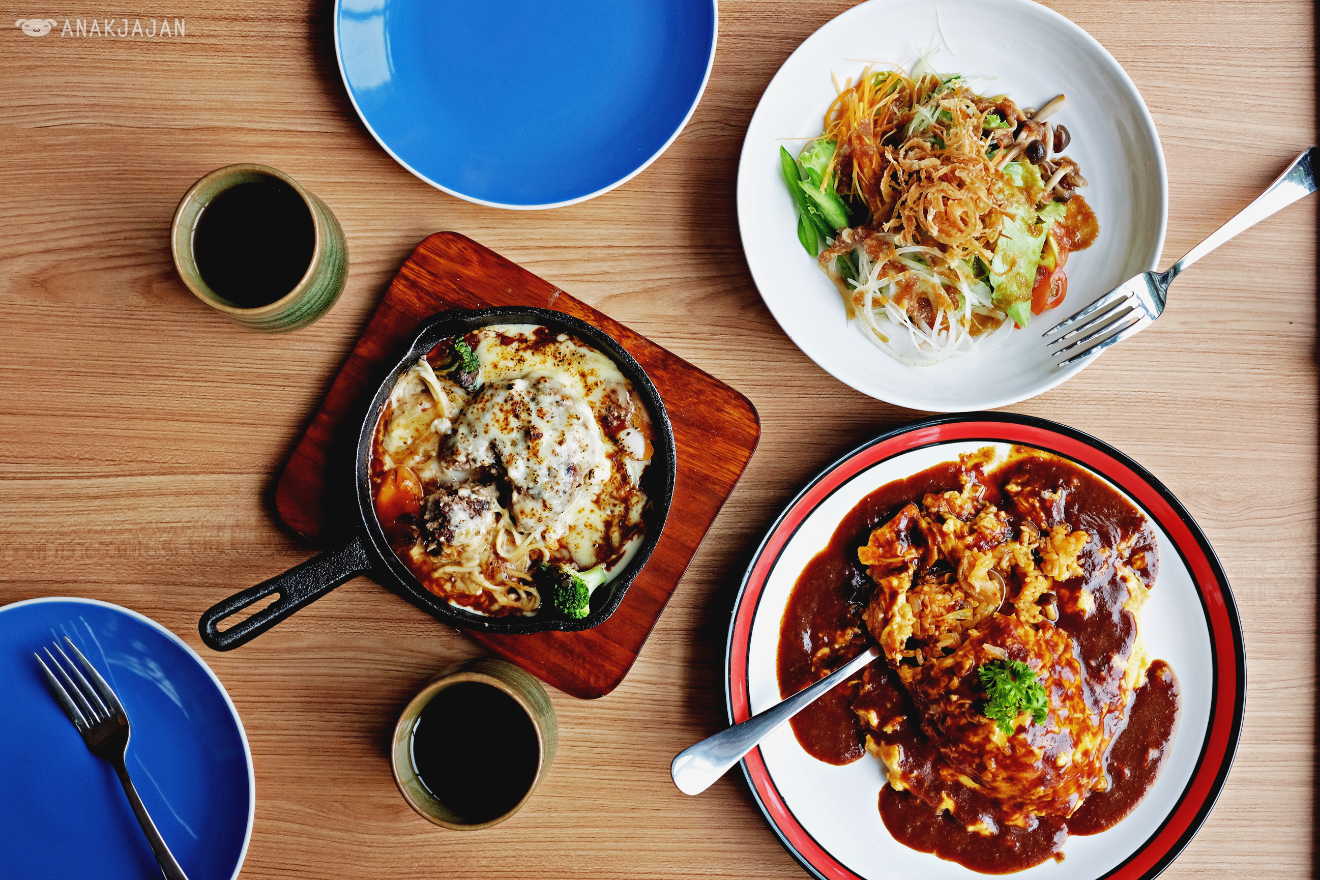 Wisata Kuliner Pik Pantai Indah Kapuk Anakjajan Com