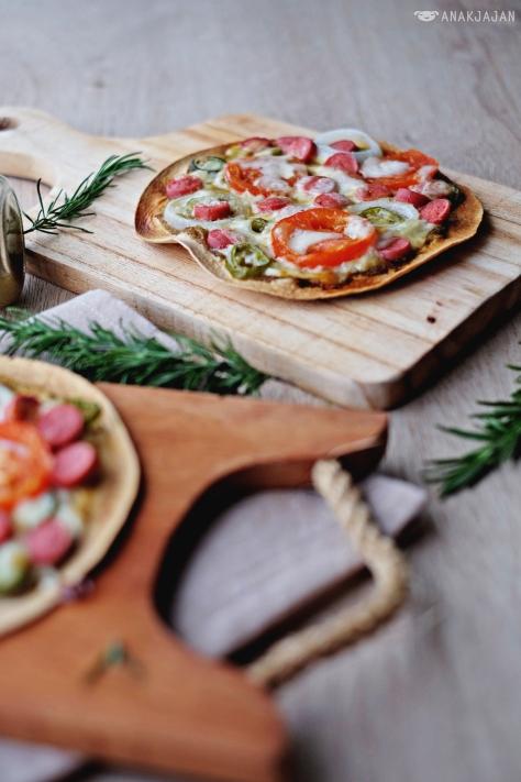 wf pizza