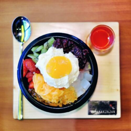 PatBingSoo Korean Dessert House