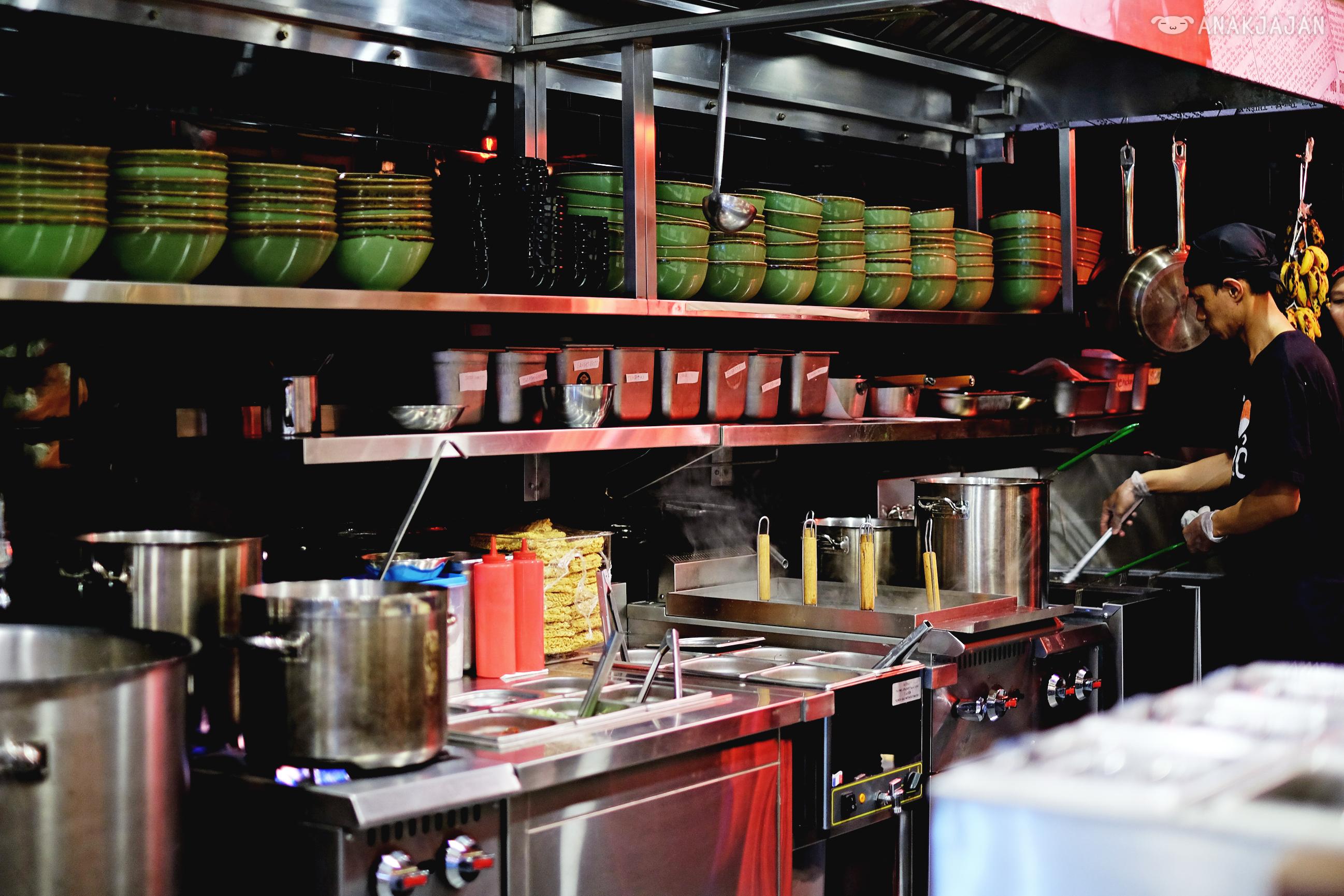 Namnam noodle bar pik jakarta anakjajan com for Food bar pik
