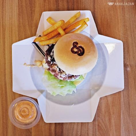 burgerous