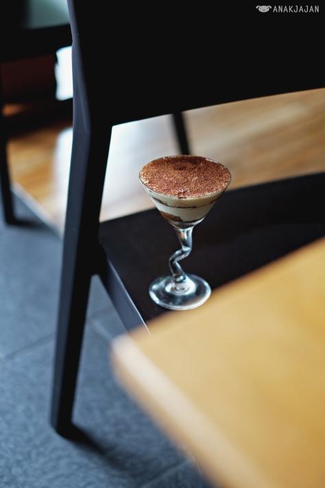 Tiramisu al Caffe IDR 59k
