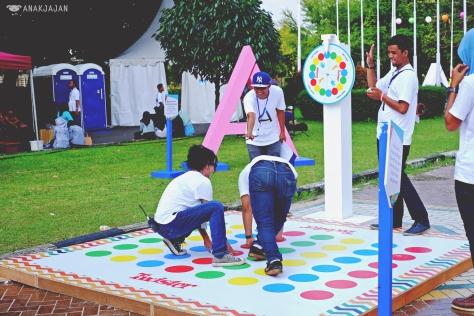 fun game zone