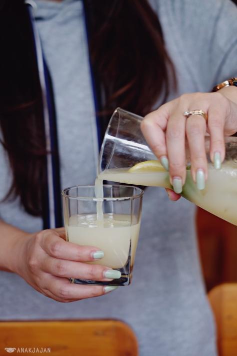 Yoghurt Soju IDR 179k