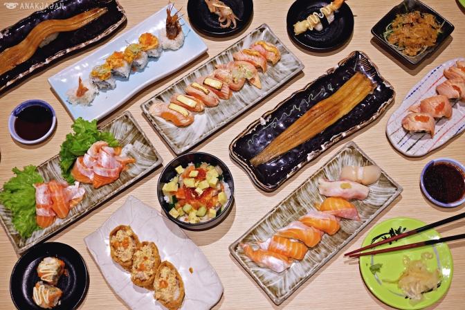 Itacho Sushi – Grand Indonesia Jakarta