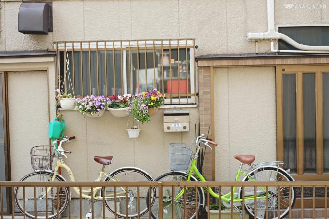 [JAPAN] Yanaka – Old Town of Tokyo