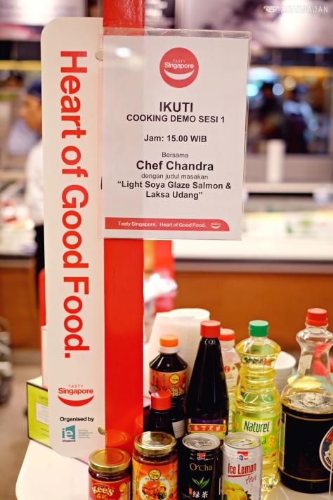 singapore food aisle