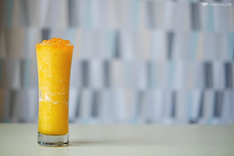 Mango Freeze IDR 19k