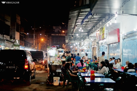 Semarang Food Center