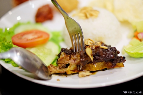 tender oxtail