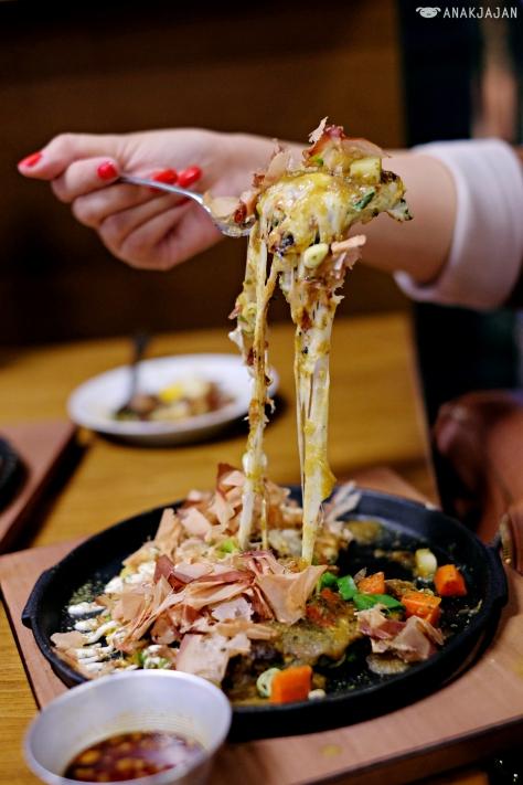 egiyaki - Beef Curry IDR 110k(M), IDR 148k(L)