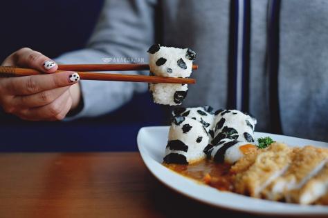 Starving Panda IDR 48k