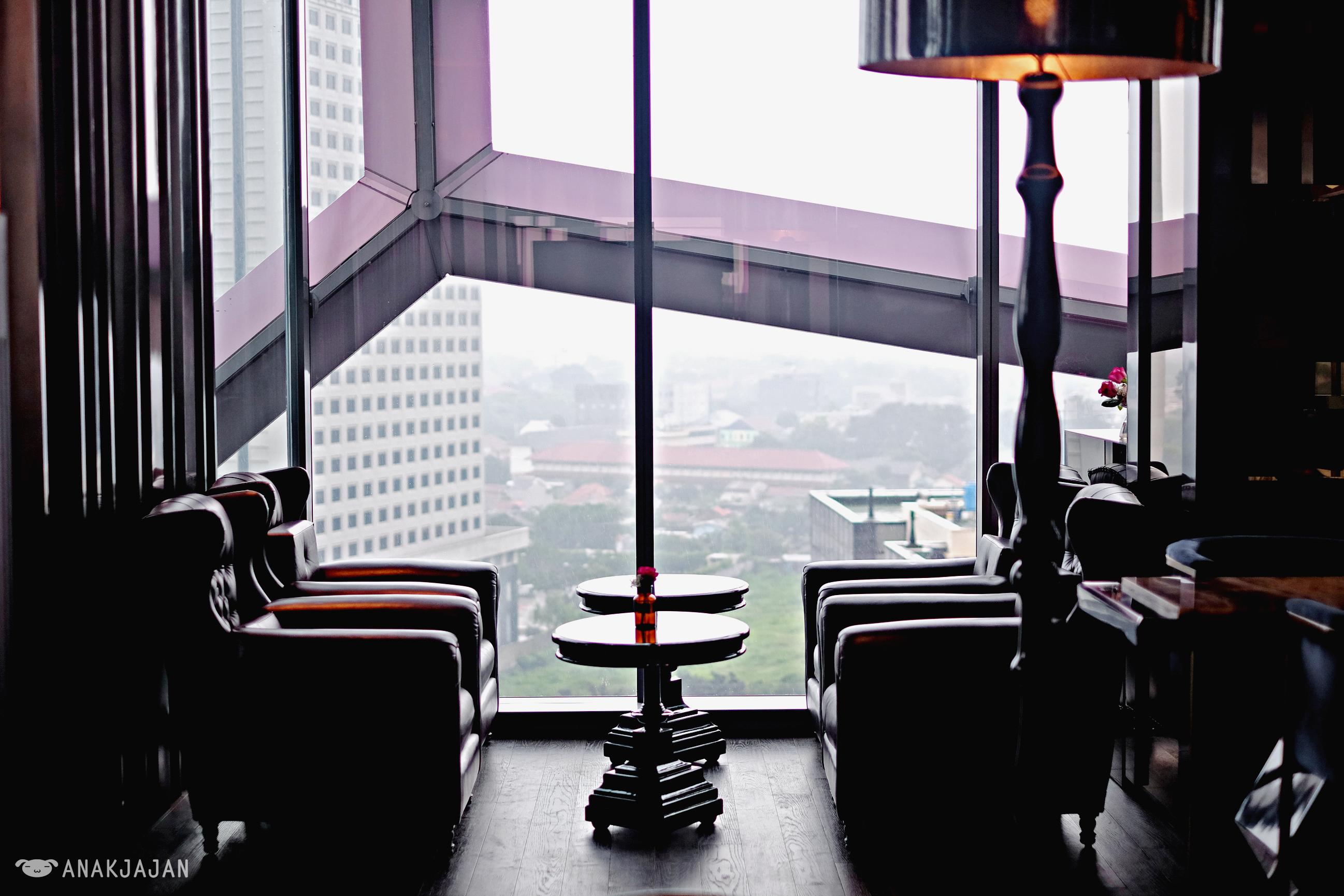Altitude Restaurant Lounge Bar Cradle Mountain Tas
