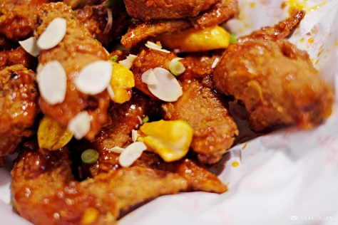 Spicy Wings SGD 28.9