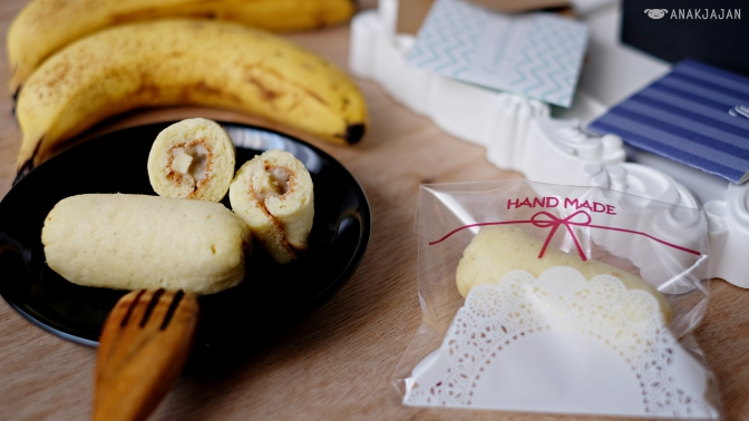 [RECIPE] KRAFT Cheese Banana