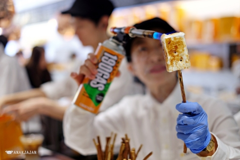 Frozen S'more 750 JPY