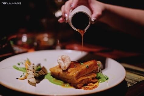 Dinner - Pork Belly