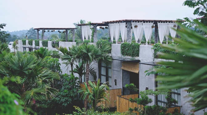BISMA EIGHT HOTEL UBUD BALI
