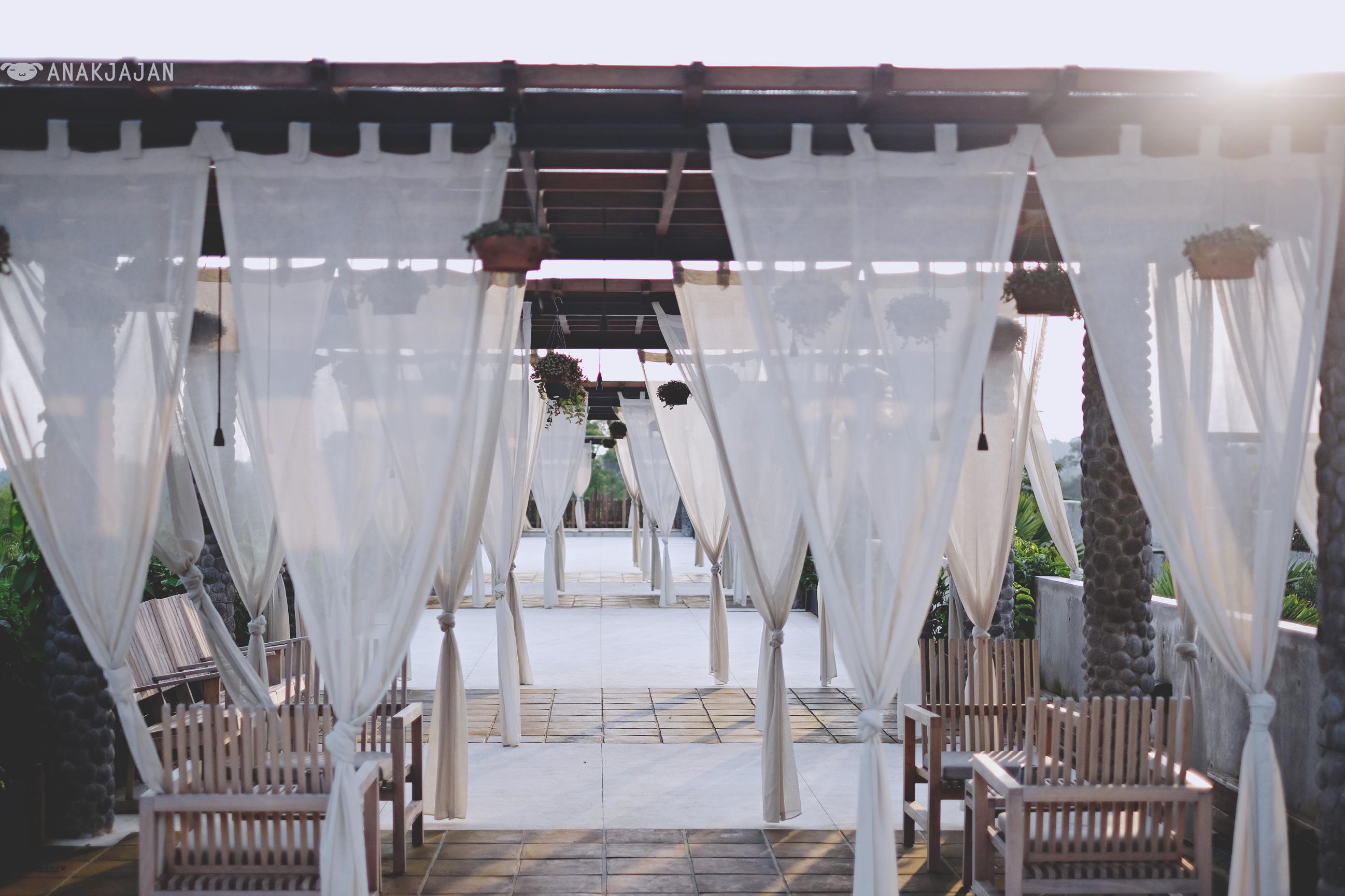 Boutique Hotel Ubud