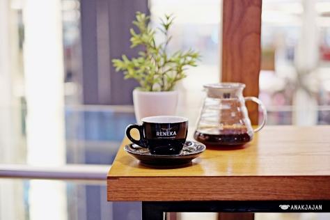Single Origin Coffee - Sumatra Lintong IDR 24k Regular/ IDR 27k
