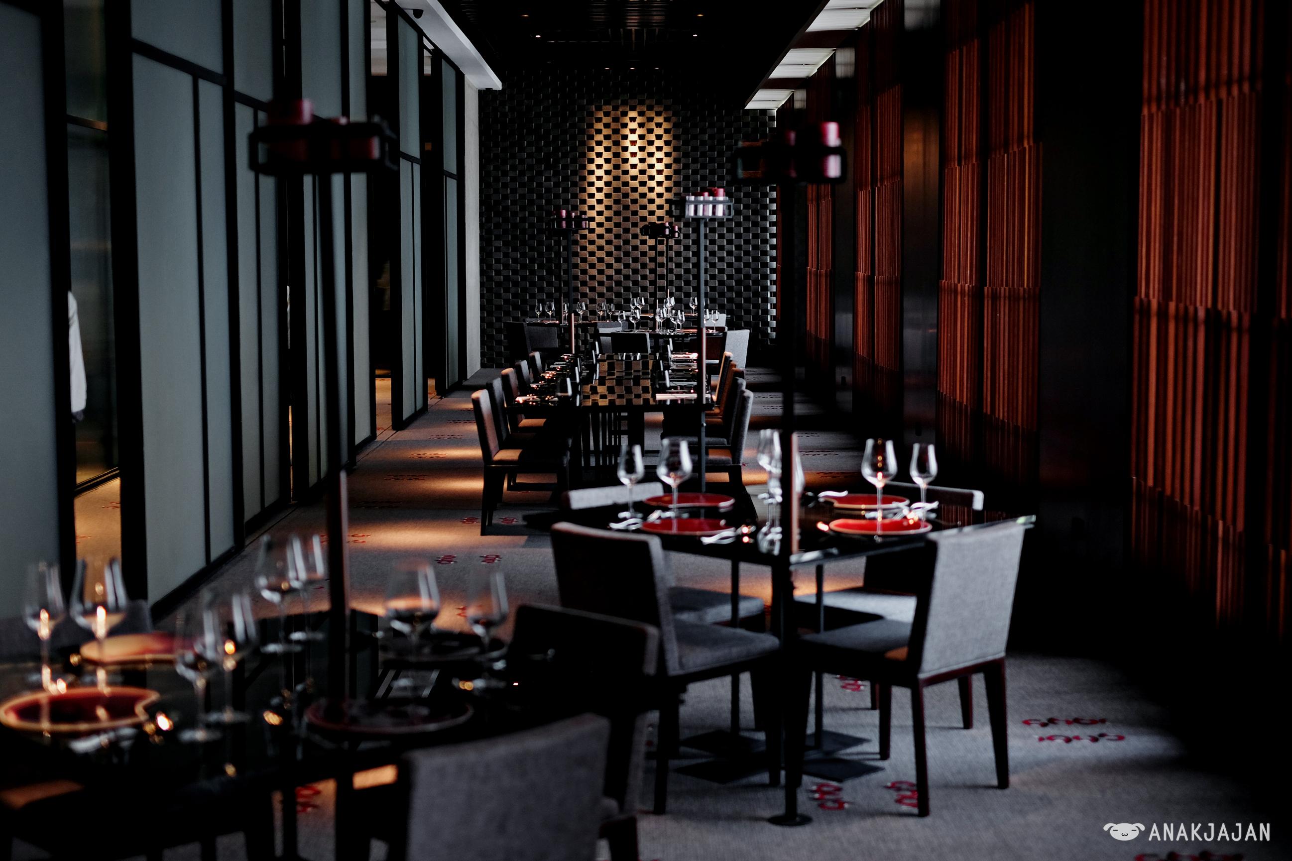 Restaurant Grand Hotel Paris