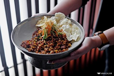 Nasi Goreng Wagyu