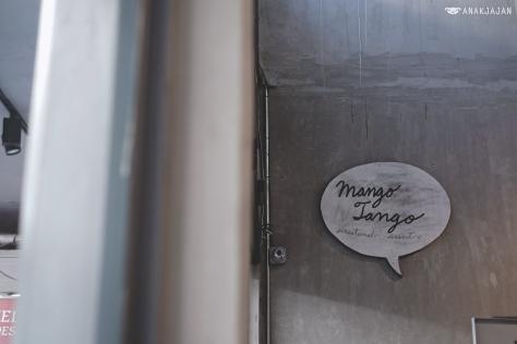mango tango