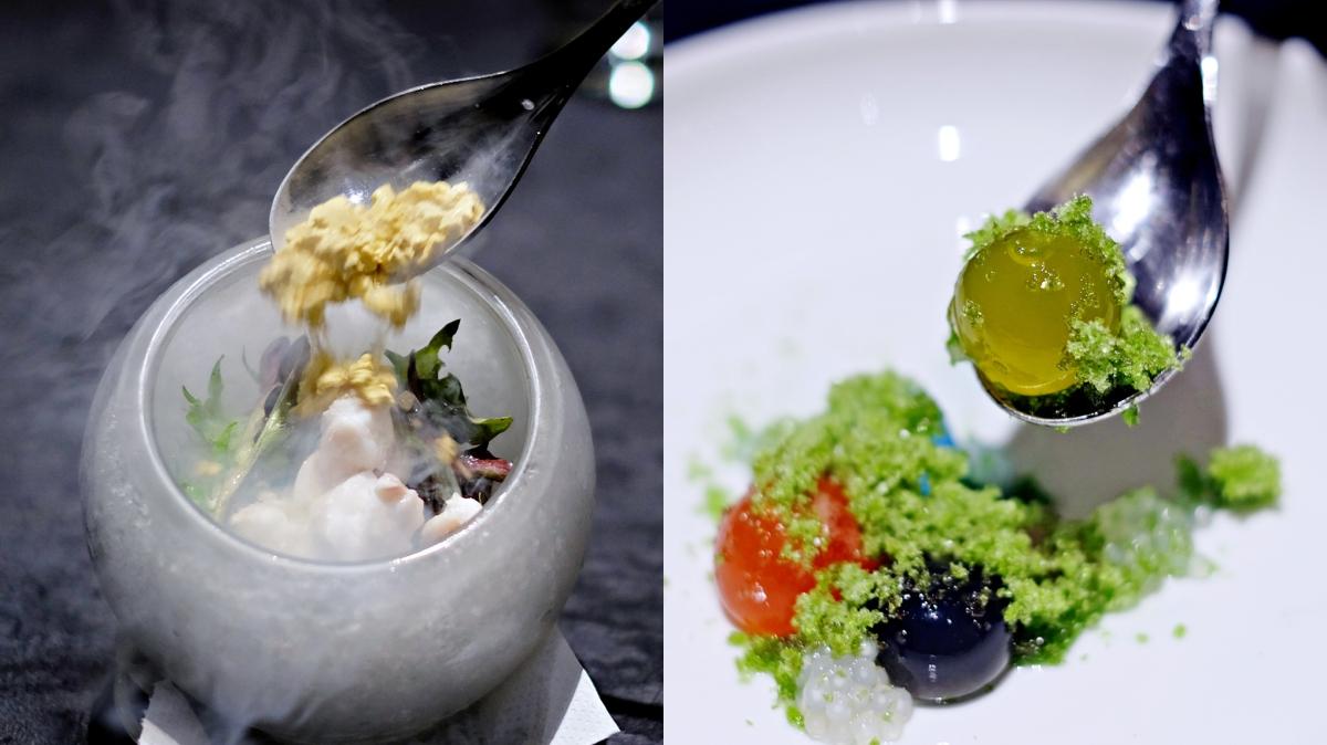 NAMAAZ PRIVATE DINING - Jakarta