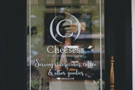 cheesess