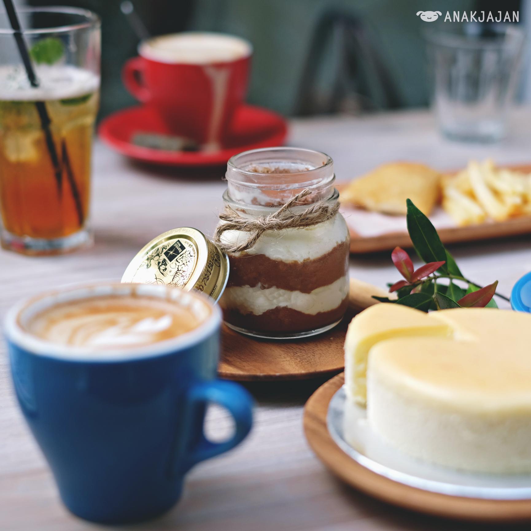 CHEESESS Cheesecake Cafe – Jakarta Indonesia | ANAKJAJAN COM