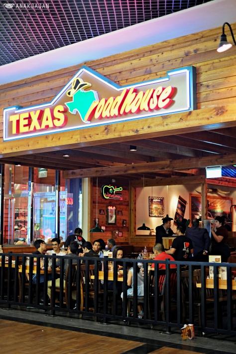 Texas Roadhouse Restaurant Dartmouth Ma