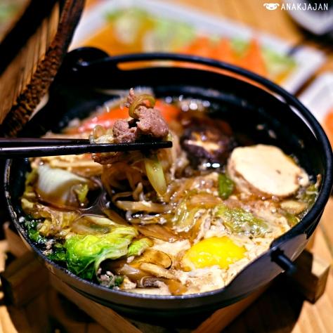 Sukiyaki IDR 68k