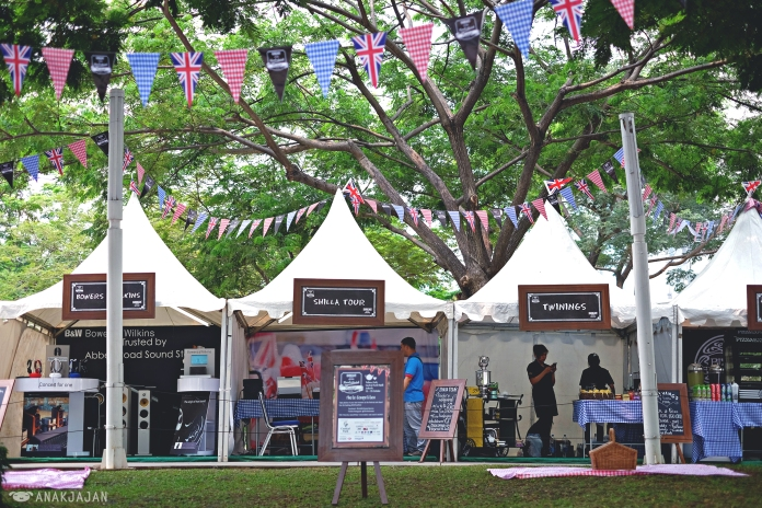 Great Britain Food And Drink Festival In Jakarta Anakjajan Com
